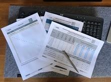 QM-Dokumentation Formulare